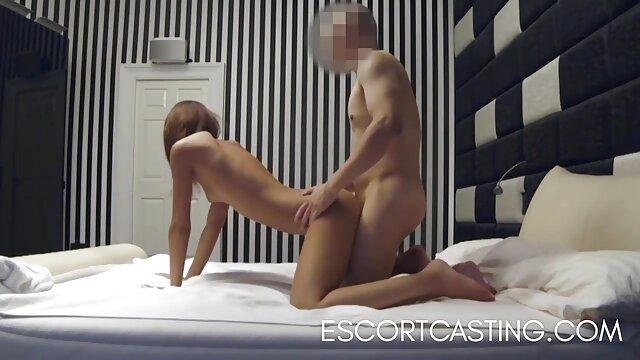 Falso Hospital Polaco de tetas grandes ama tragar semen película pornográfica de sexo