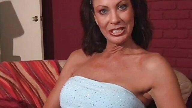 A la joven Maddison películas pornográficas pornográficas Rose le encanta ser dominada y follada duramente