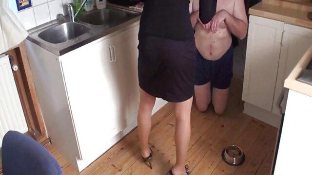 Lesbianas amantes ver pelicula de pornografia de los pies Cassidy Banks y Brooke Wylde