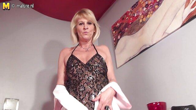 Stepbro rastrero películas pornográficas brasileñas se folla a Jenna Foxx
