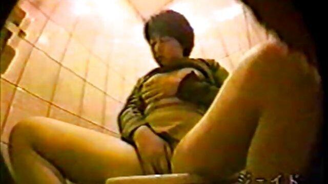 Liza Kolt disfruta del anal películas pornográficas anales con un tío con la polla grande