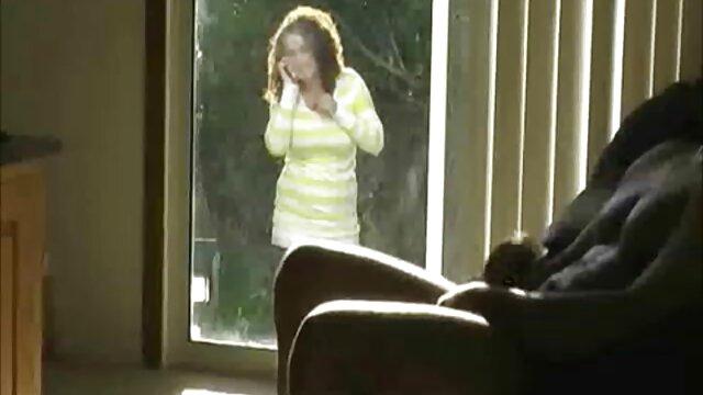 Jojo Kiss obtiene BBC peliculas pornograficas de rubias entregada