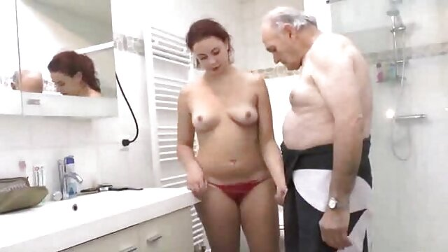 Dos chicas amateur chupando película de sexo pornográfica mi polla