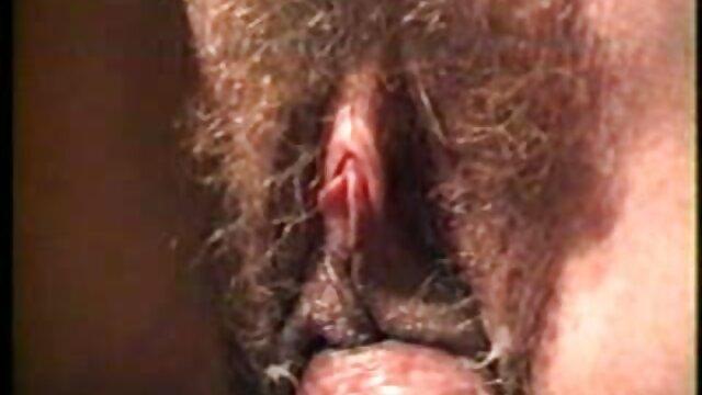 Cum goteando película de pornografía de puta bj
