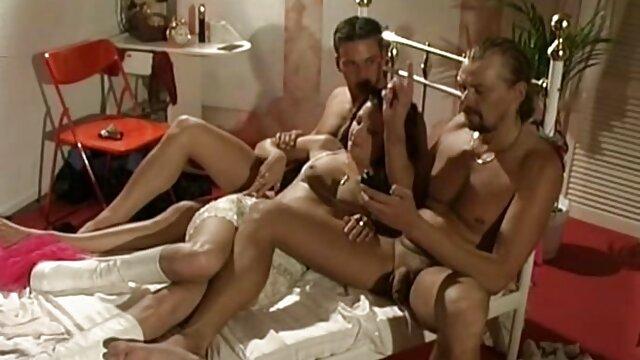 Estoy perforado Francés maduro en medias Duro pelicula de fornografia anal