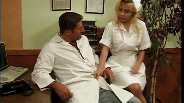 Esposa toma un negro dick analmente mejor pelicula de porno mientras mi marido lame
